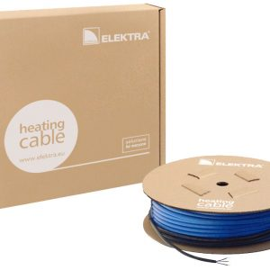 elektra vcd heating cables